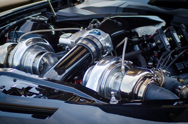 Problemy z mocą w samochodzie – czy to turbina?