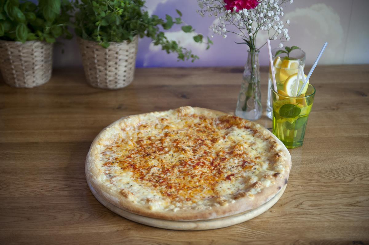 Korzyści wynikające z jedzenia pizzy